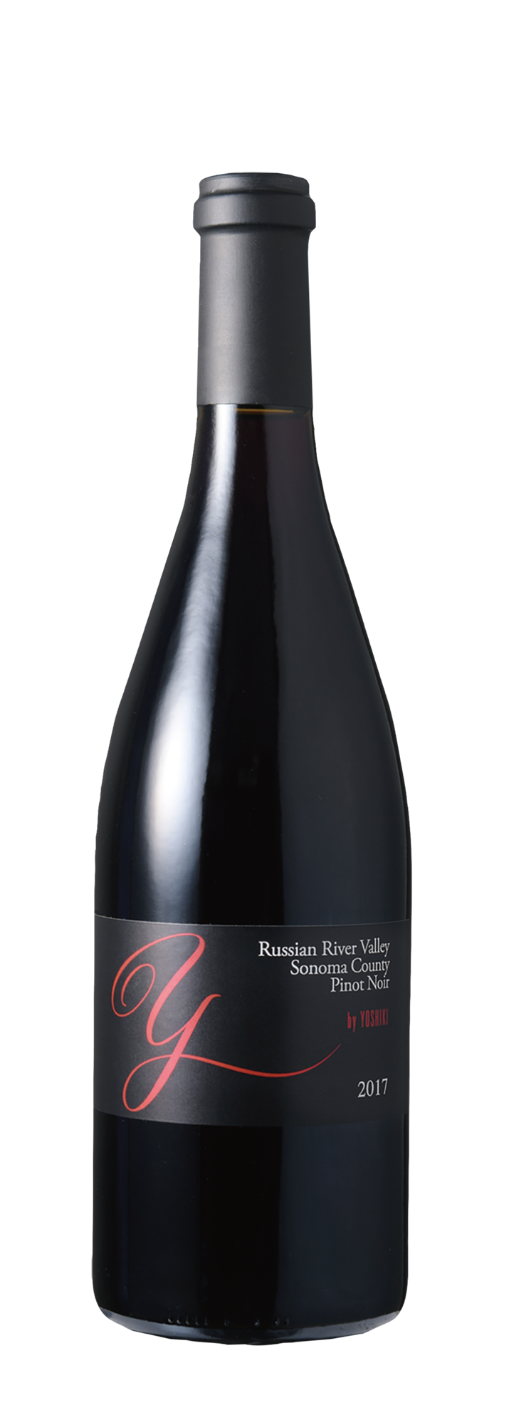 Russian River Valley Pinot Noir 2017