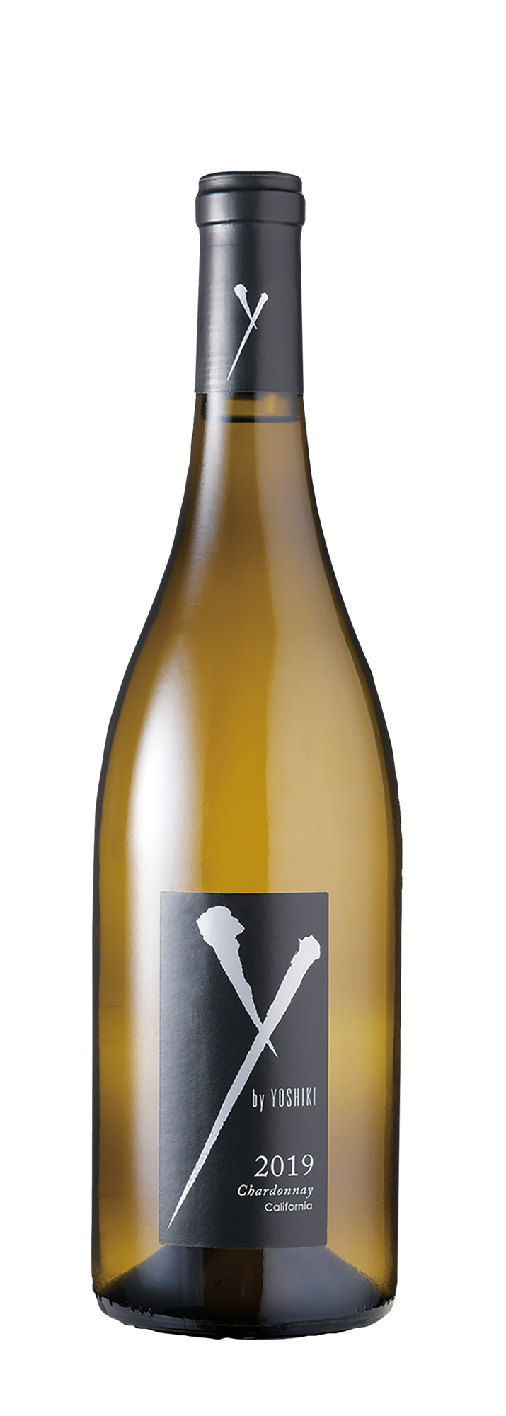 California Encore Chardonnay 2019